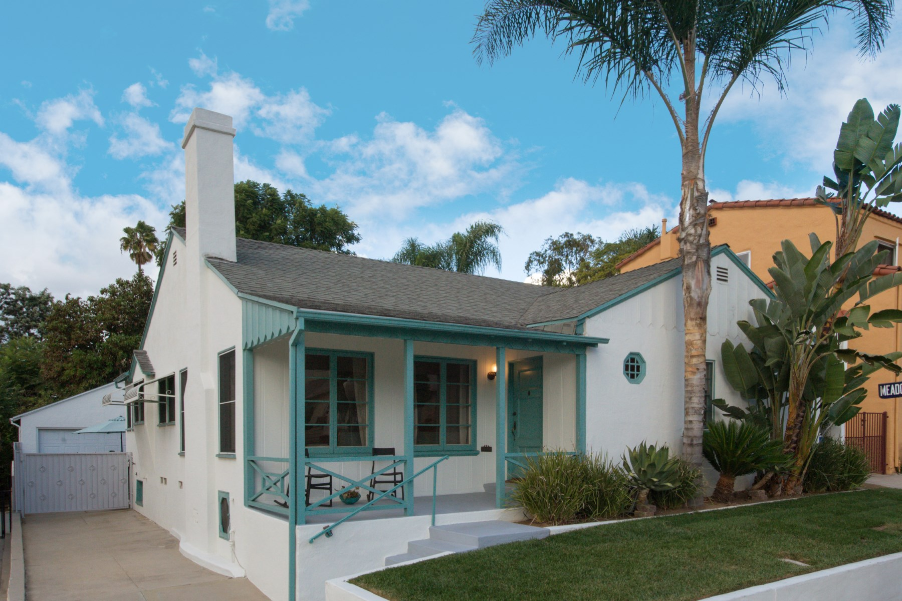 Single Family Home for Sale at 3107 Scotland Street Silver Lake, Los Angeles, California 90039 United States