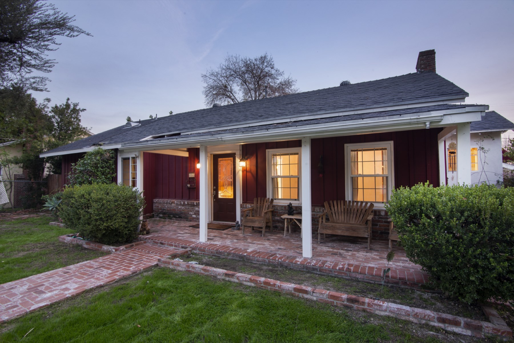 Property For Sale at Charming 50's era Ranch House