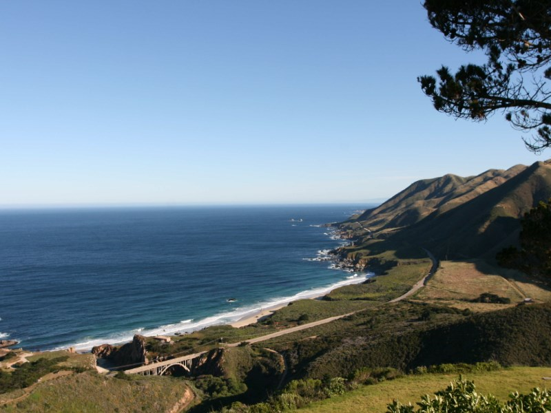 Single Family Home for Sale at Many Points of View 35904 Highway 1 Big Sur, California 93920 United States