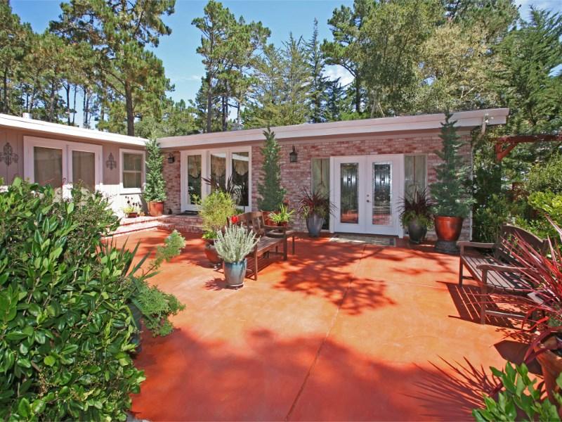 Property For Sale at 4093 El Bosque Drive, Pebble Beach
