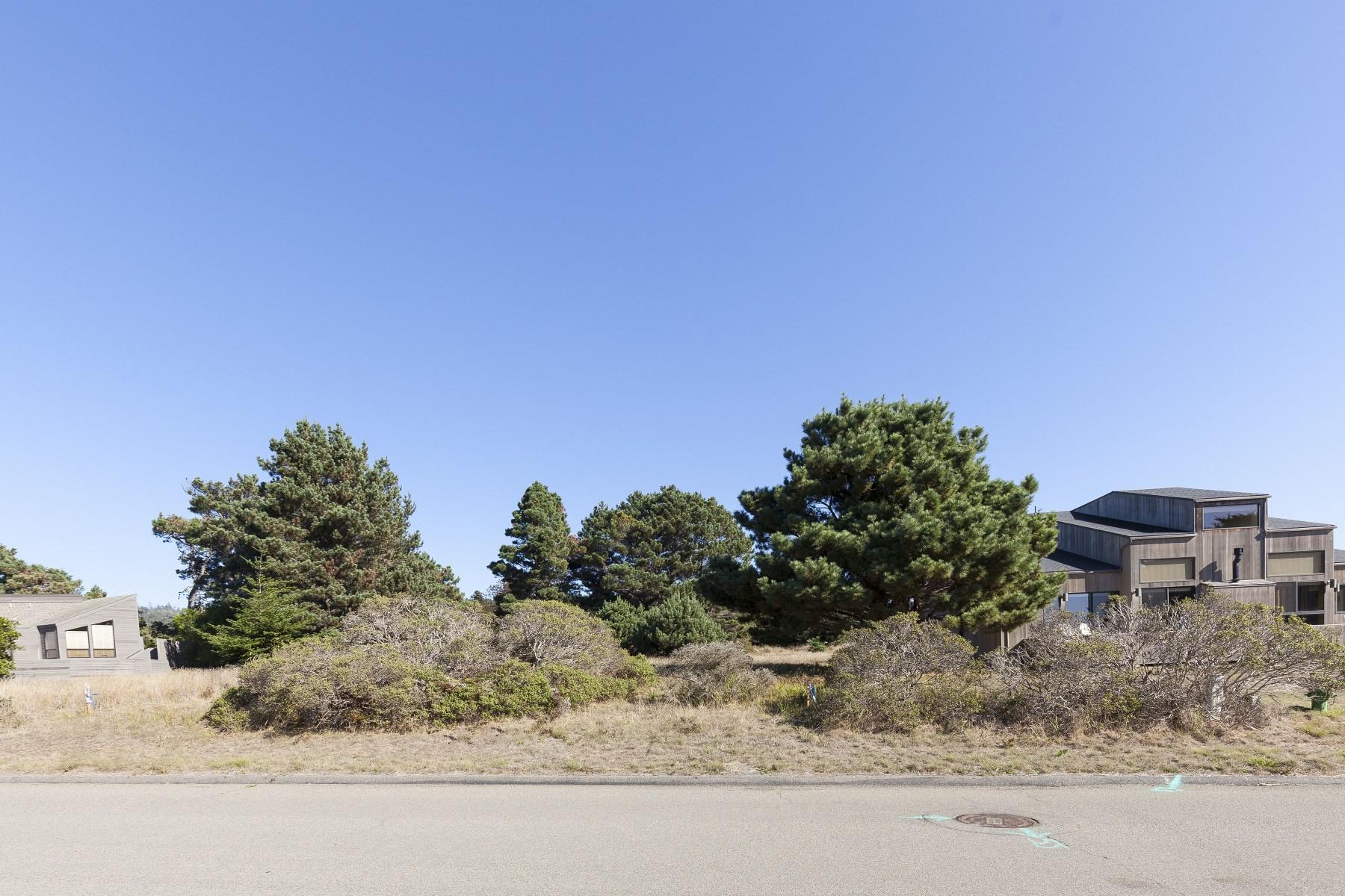 Terrain pour l Vente à Spacious Golf Course Location 41414 Leeward Road The Sea Ranch, Californie 95497 États-Unis