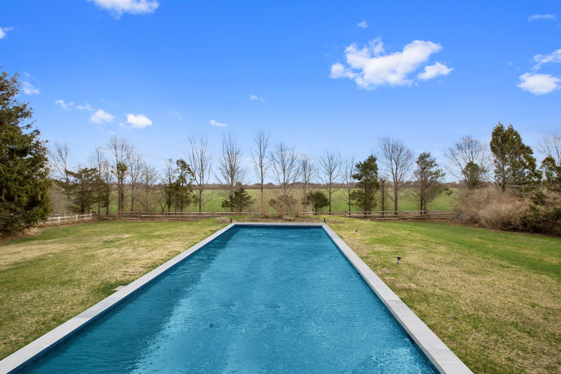 Property Of On Reserve With Pool In Bridgehampton