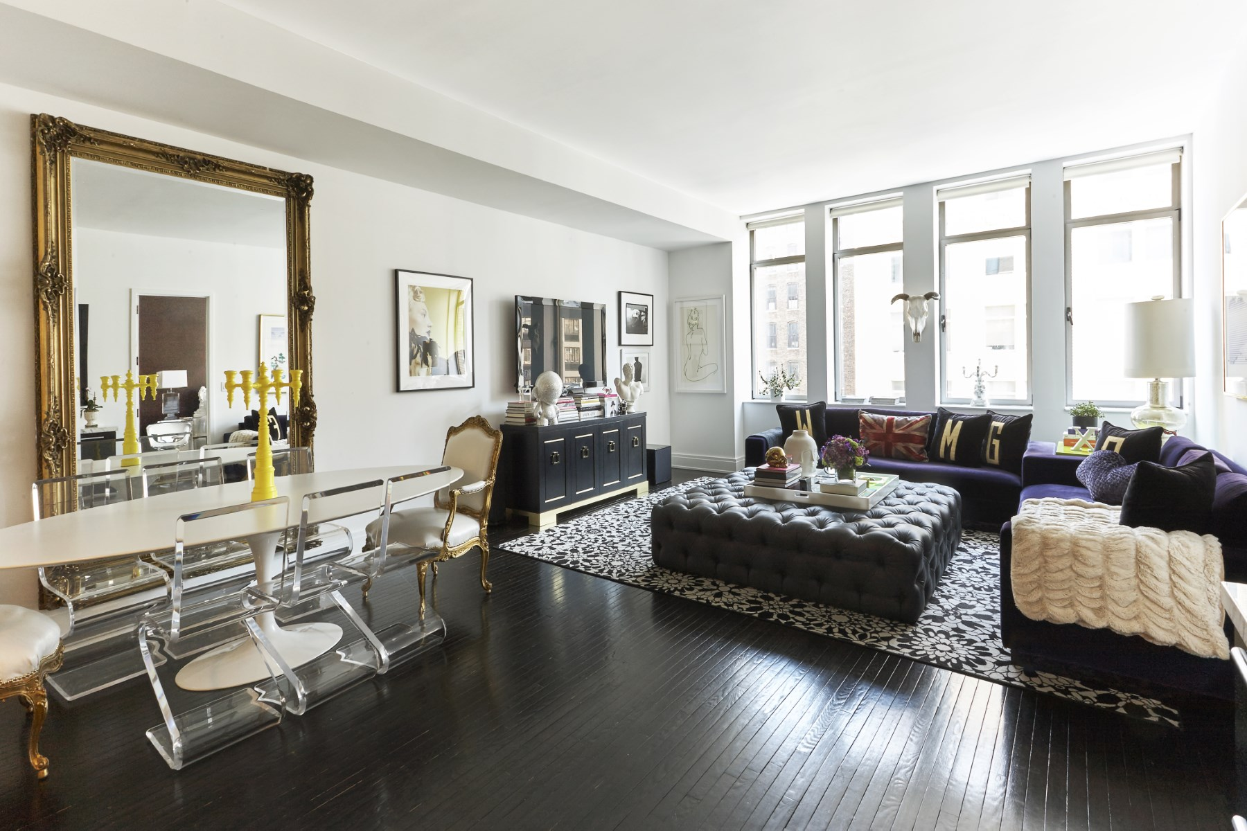 sales property at 252 Seventh Avenue, Apt 9O