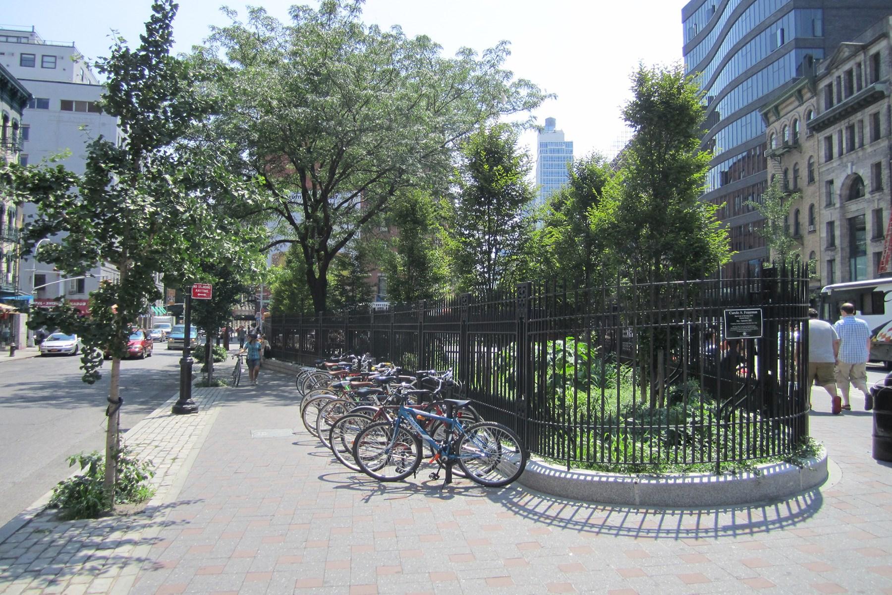 Property Of 210 Lafayette, 5E, Condominium Rental