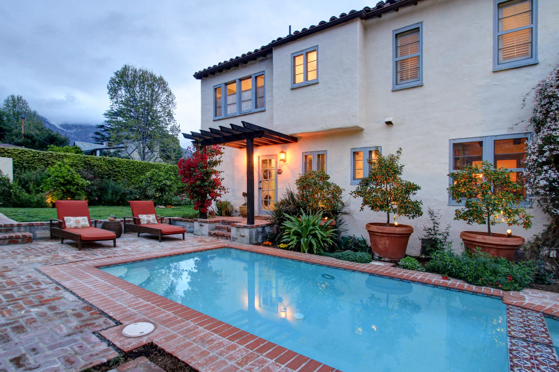 sales property at Elegant and Romantic Turn-Key Spanish