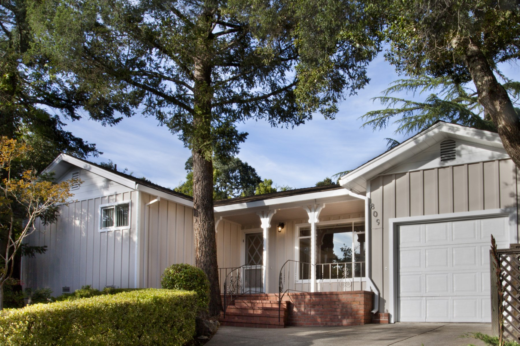 Other Residential for Sale at Two Homes, Sonoma 809-811 Central Ave. Sonoma, California, 95476 United States
