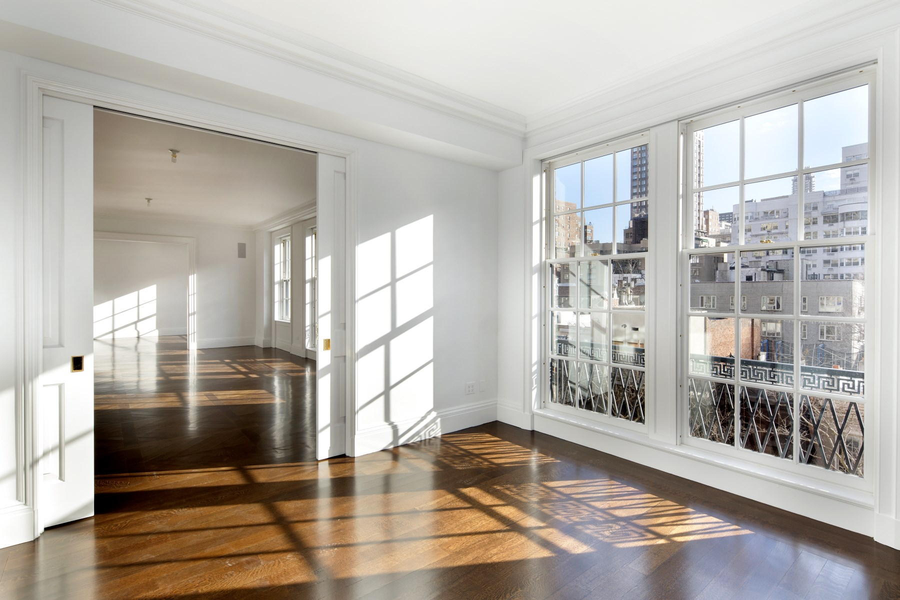 rentals property at 151 East 78th Street, Apt 6