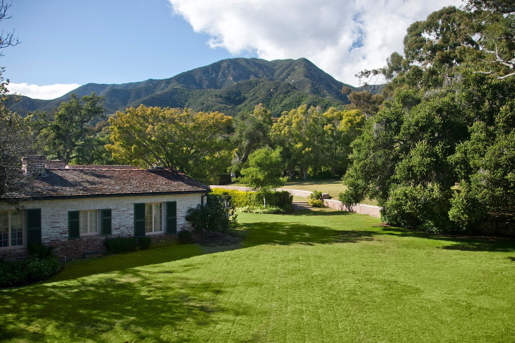 Additional photo for property listing at Rancho San Carlos 2500 East Valley Road Montecito, California 93108 United States