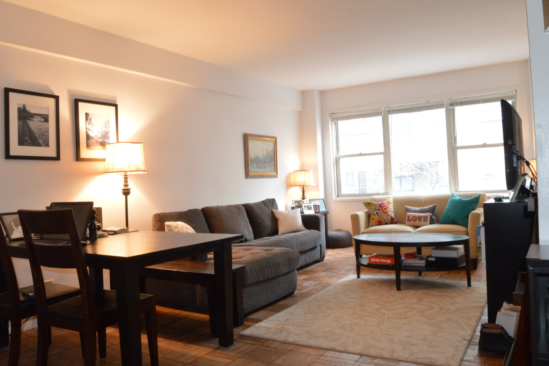 sales property at 310 East 49th Street Apt 5D