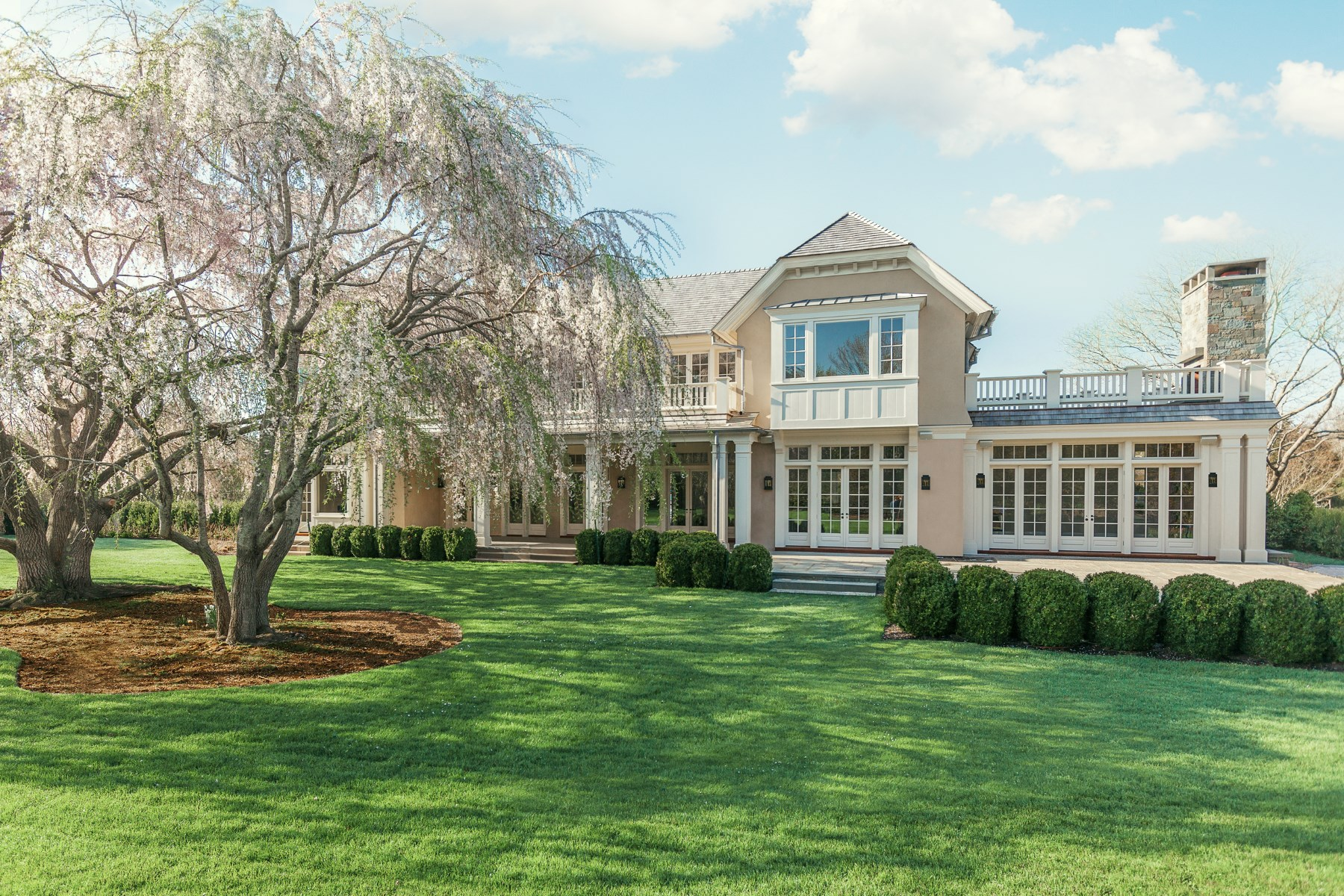 sales property at Sagaponack South Estate