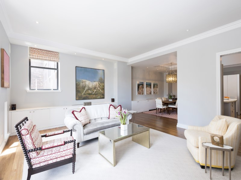 Property For Sale at 65 West 13th Street, 7A