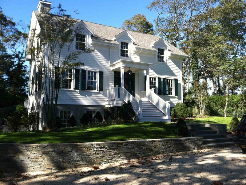 Single Family Home for Rent at Bridgehampton North Bridgehampton, New York 11932 United States