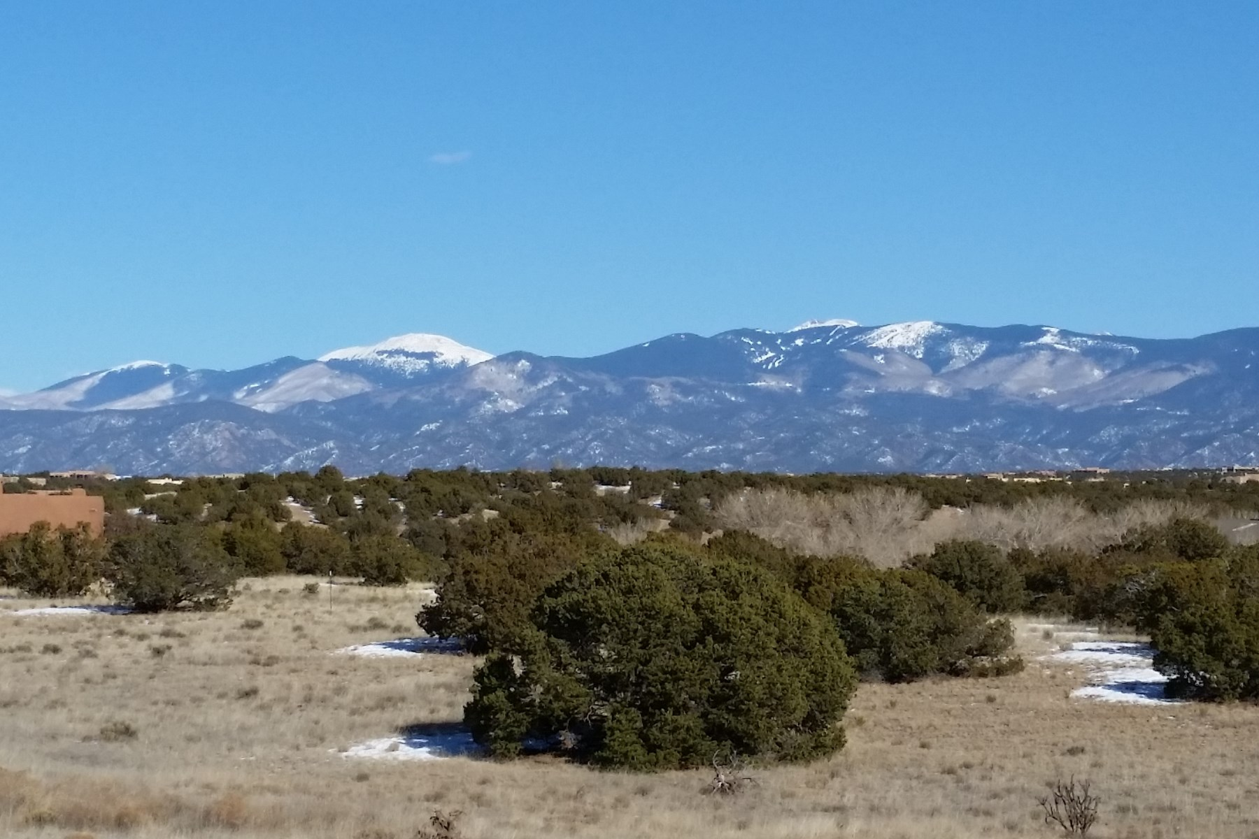 Land for Sale at 32 Calle Ventoso W Santa Fe, New Mexico, 87506 United States