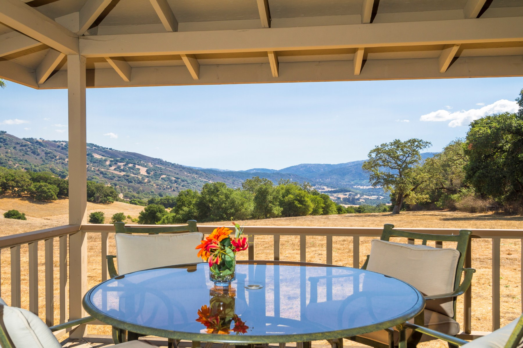 Terreno por un Venta en Chappell Ranch - A Ranch For All Seasons Carmel Valley, California 93924 Estados Unidos