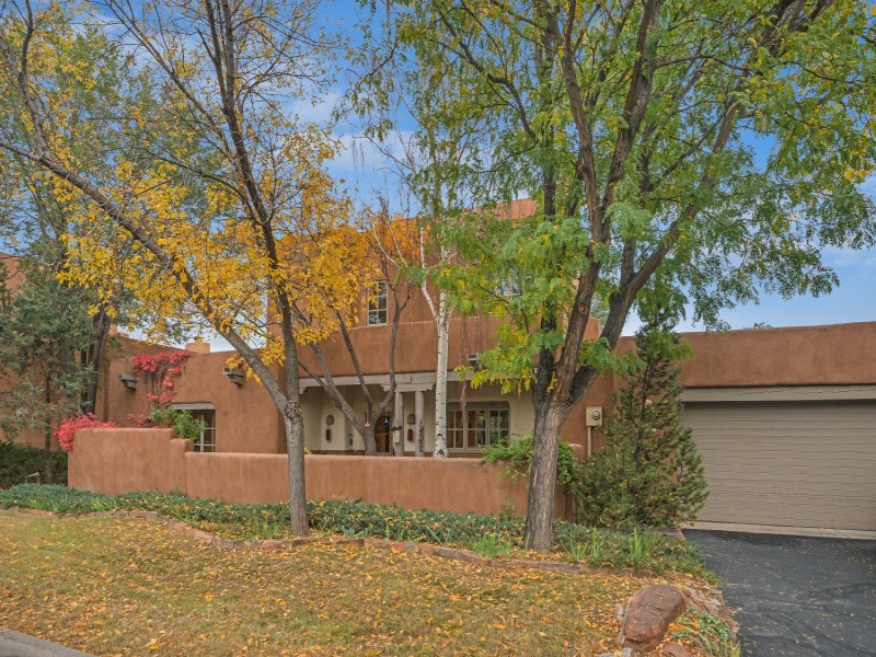 Condominium for Sale at 3101 Old Pecos Trail #806 3101 Old Pecos Trail # 806 Santa Fe City Southeast, Santa Fe, New Mexico 87505 United States