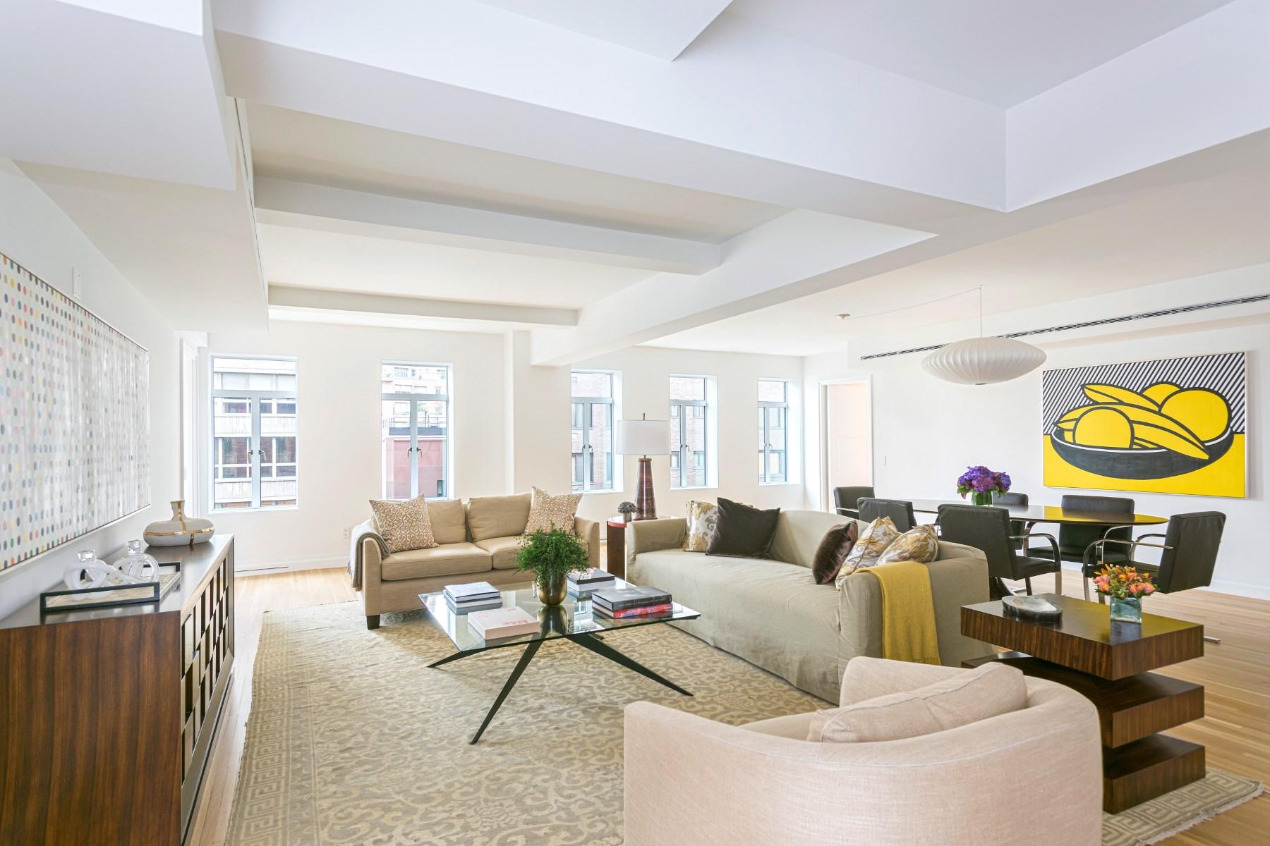 Nhà chung cư vì Bán tại 737 Park Avenue, Apt 14E 737 Park Avenue Apt 14e Upper East Side, New York, New York 10021 Hoa Kỳ