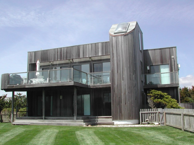 Single Family Home for Rent at Sagaponack Ocean Sagaponack, New York 11962 United States