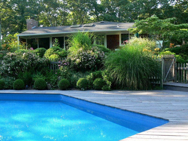 Single Family Home for Rent at Adjacent to Reserve Southampton, New York 11968 United States