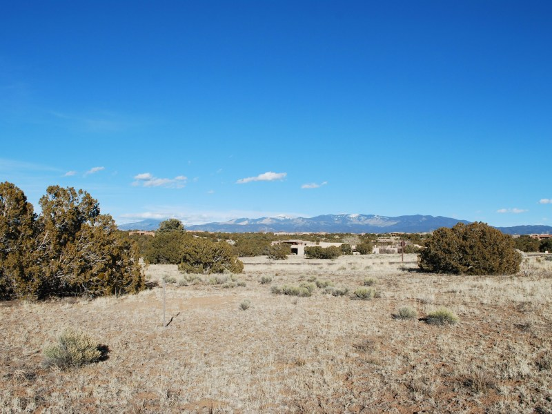 Land for Sale at 127 Thundercloud 127 Thundercloud Rd Santa Fe, New Mexico 87506 United States