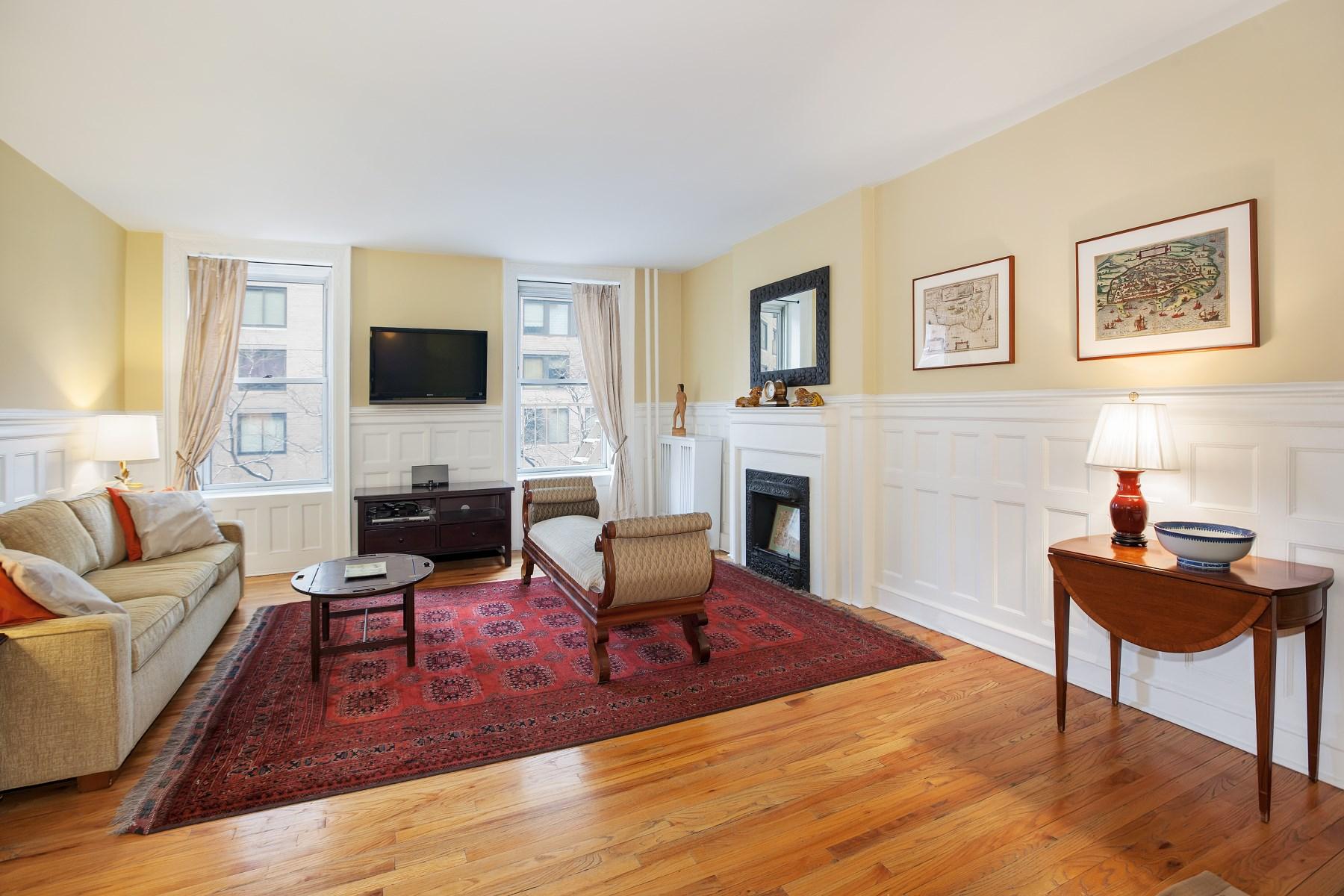 合作公寓 为 销售 在 1326 Madison Avenue, Apt 31 1326 Madison Avenue Apt 31 Upper East Side, 纽约, 纽约州, 10128 美国