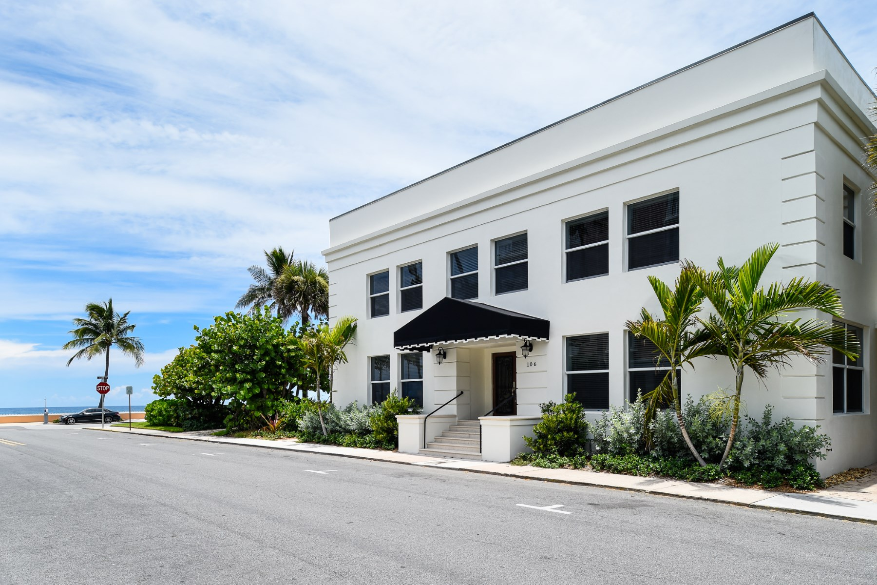 Multi-Family Home for Sale at Renovated Income Producing Property 106 Hammon Ave Palm Beach, Florida 33480 United States