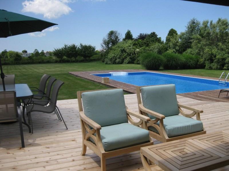 Property Of The Perfect Hampton Classic Rental
