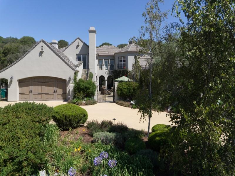 一戸建て のために 売買 アット Pasadera Perfection for Luxury Living 222 Madera Court (Pasadera) Monterey, カリフォルニア 93940 アメリカ合衆国