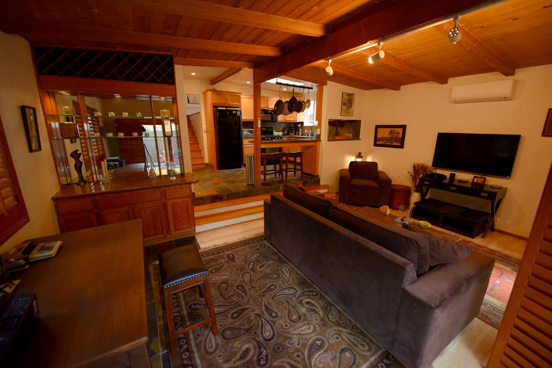 Property Of Laurel Canyon Fully Furnished House