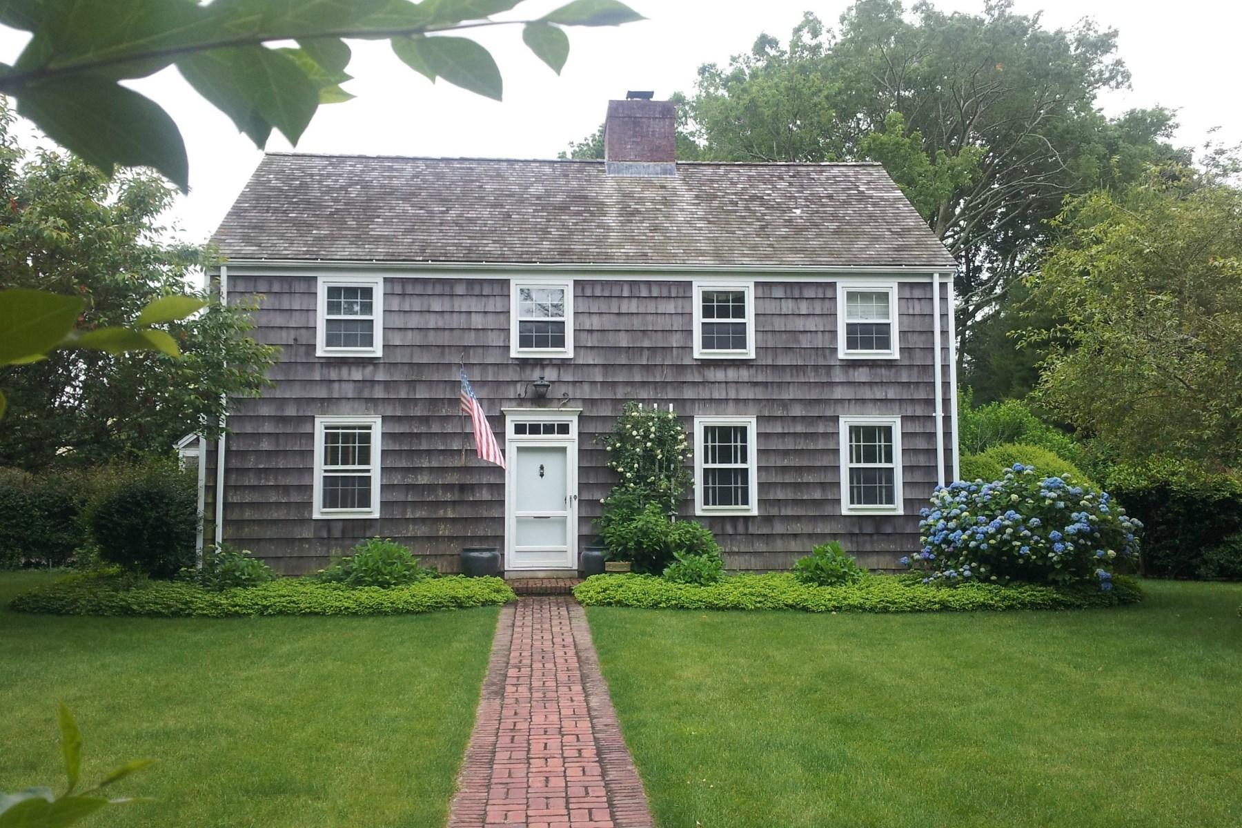Einfamilienhaus für Vermietung beim South of the Highway East Hampton Village, East Hampton, New York, 11937 Vereinigte Staaten