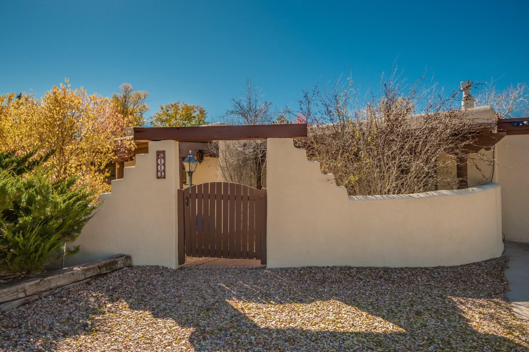 Einfamilienhaus für Verkauf beim 113 Calle Royale Santa Fe City Southeast, Santa Fe, New Mexico, 87505 Vereinigte Staaten