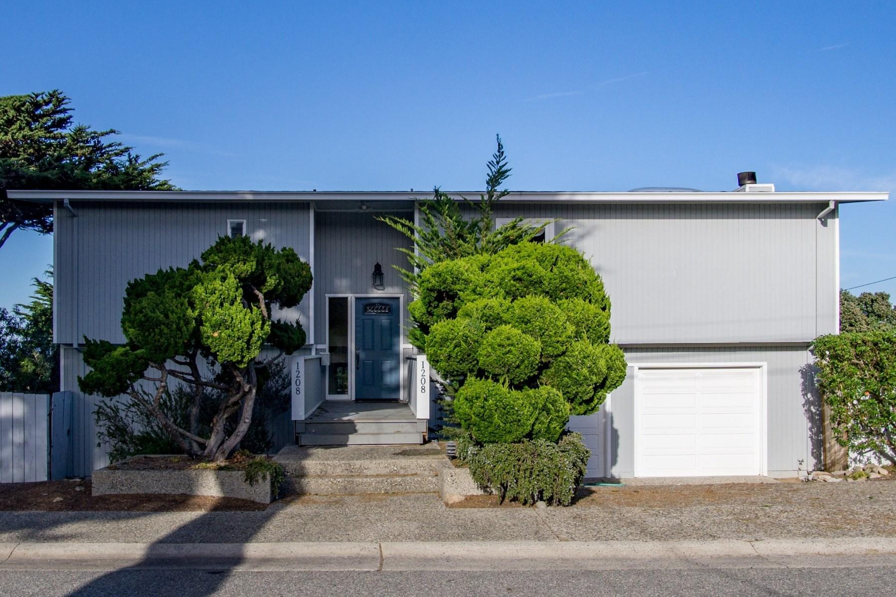 Moradia para Venda às White Water Views Pacific Grove, Califórnia 93950 Estados Unidos