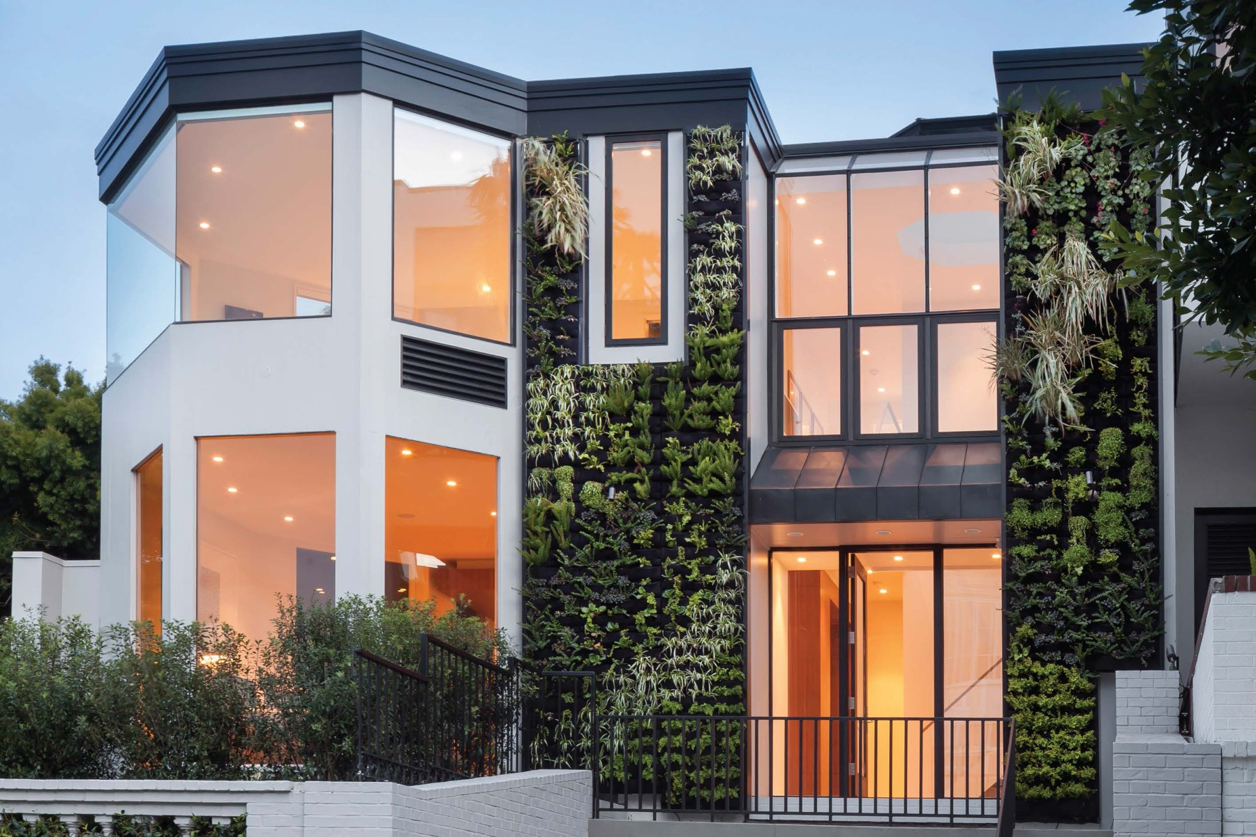 Single Family Home for Sale at Architecture, Nature, and Design 2635 Broadway St San Francisco, California 94115 United States