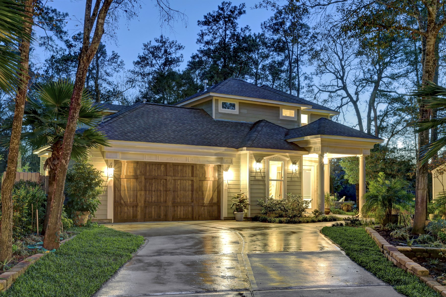 Einfamilienhaus für Verkauf beim 5 N. Autumnwood Way Spring, Texas 77380 Vereinigte Staaten
