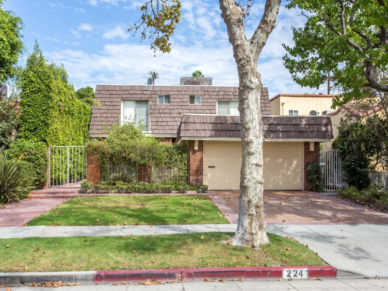 Property For Sale at Great Price Per Sq.Ft. in Beverly Hills