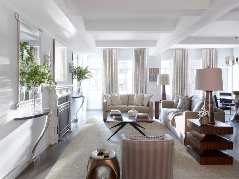 Condominium for Sale at 737 Park Avenue Condominium 737 Park Avenue Apt 12e Upper East Side, New York, New York 10021 United States