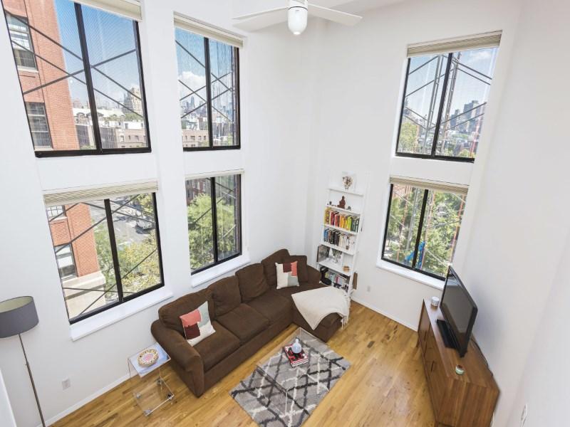 Nhà chung cư vì Bán tại Printing House Condo 421 Hudson Street Apt 501 West Village, New York, New York 10014 Hoa Kỳ