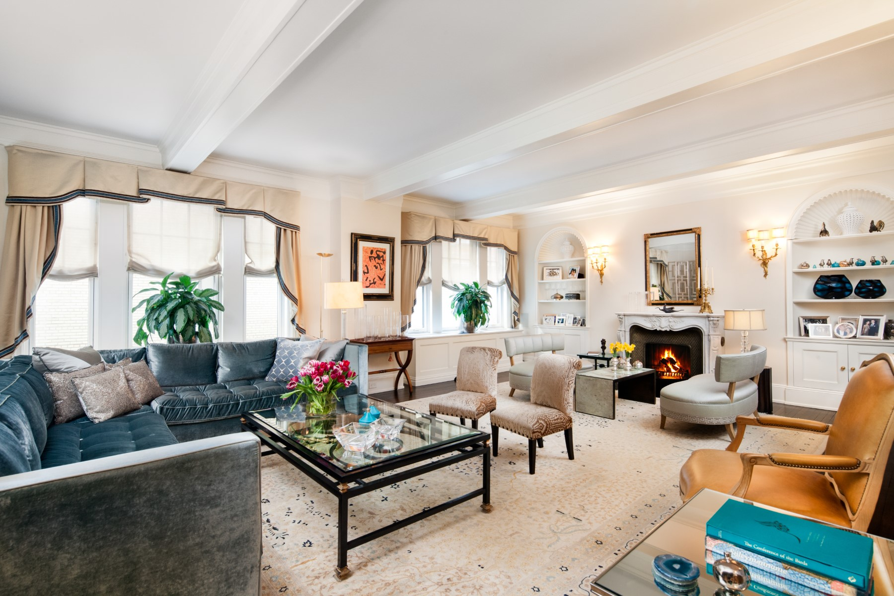 Condominium for Sale at Charming, Chic and Cheery 444 East 57th Street Apt 12f Midtown East, New York, New York 10022 United States
