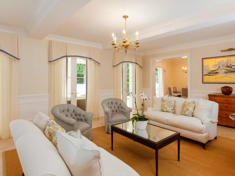 Property Of Bermuda Style Rental