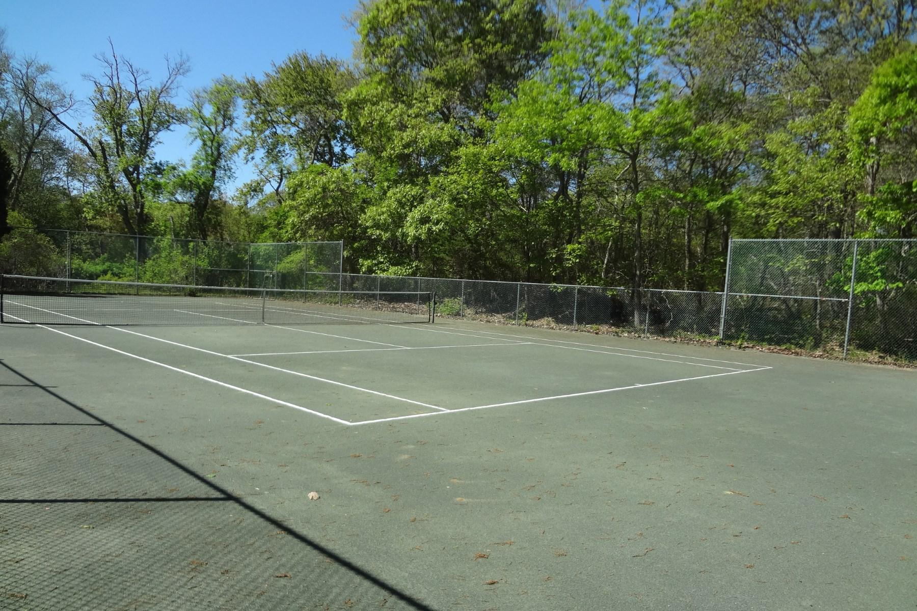Property Of European Villa Tennis Heated Gunite Pool