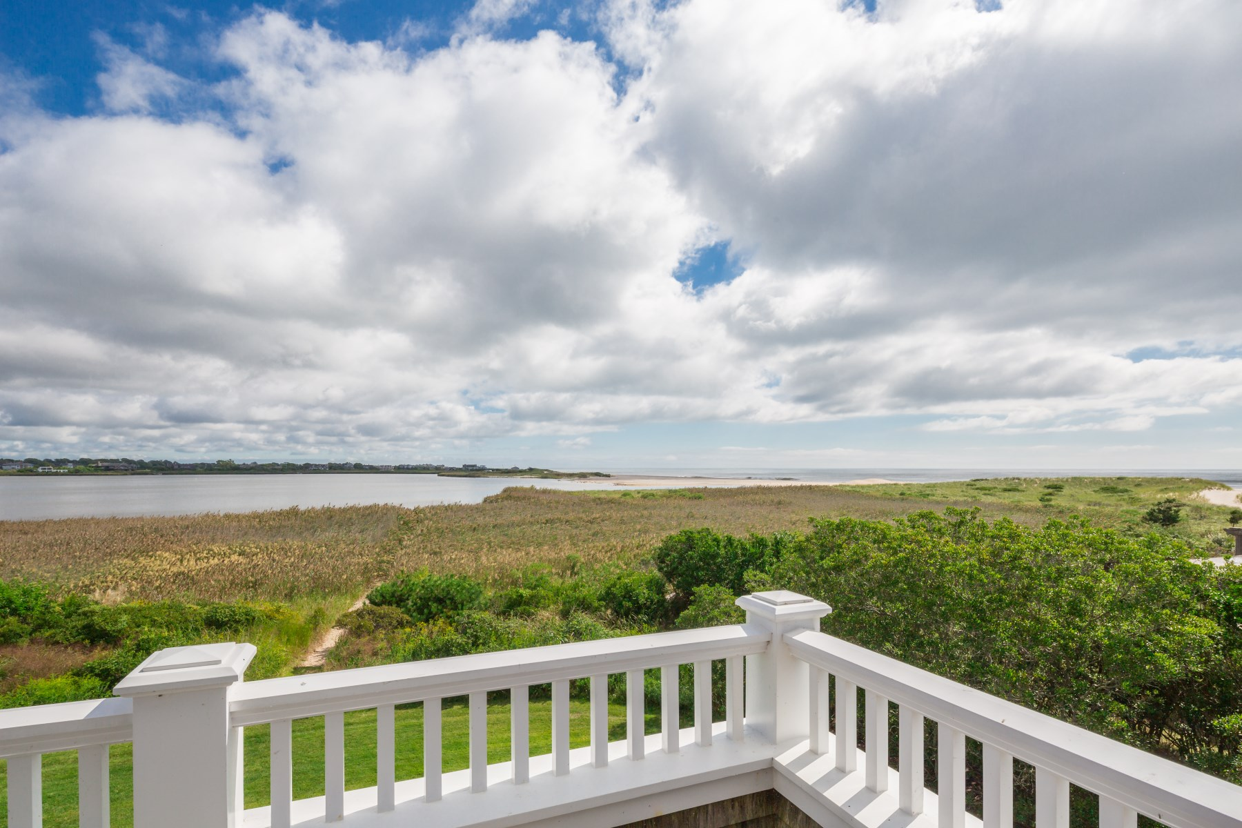 rentals property at Bridgehampton Ocean Access on Sagg Pond