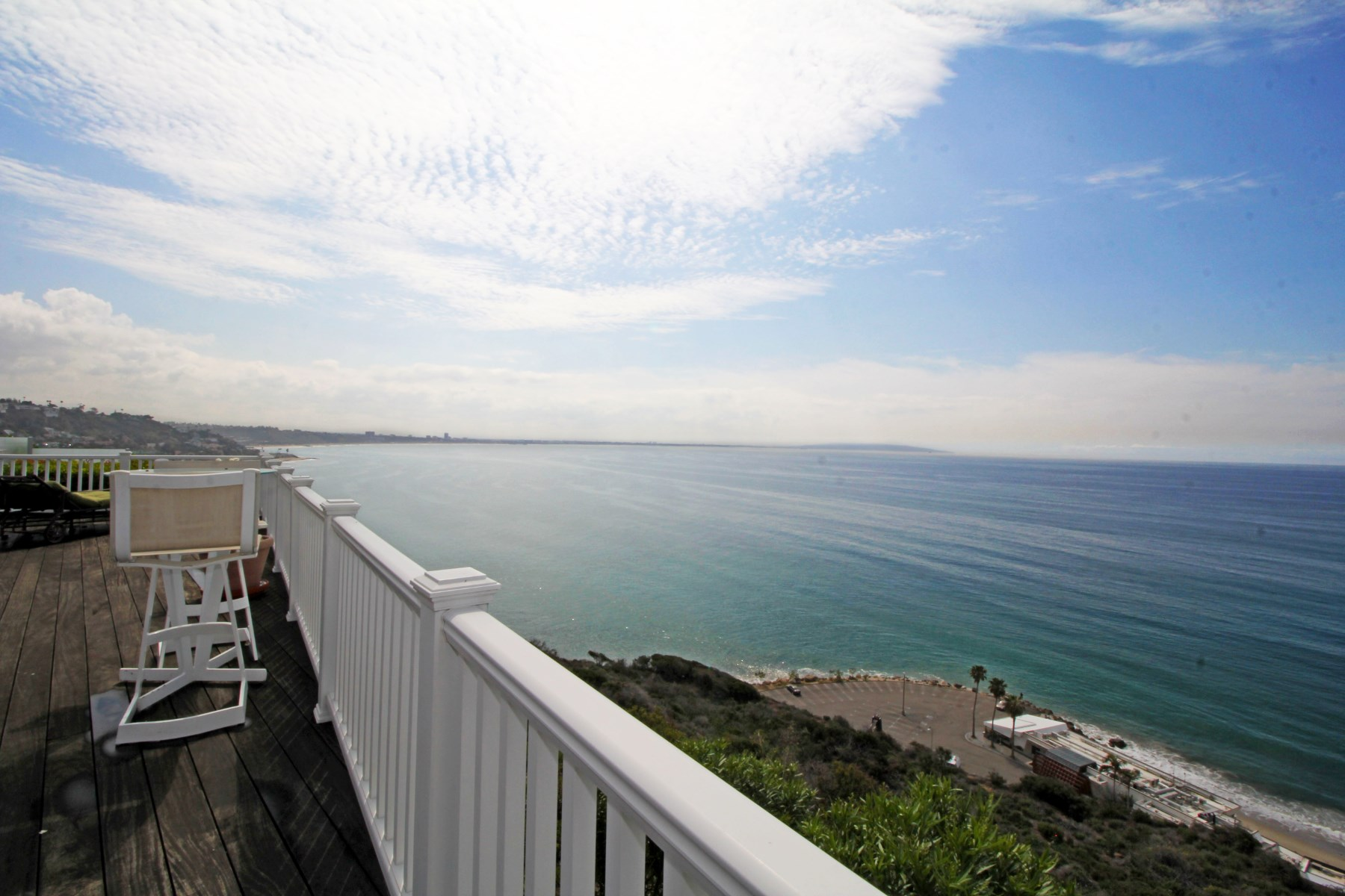 Villa per Affitto alle ore Sunset Mesa Ocean Views 18440 Coastline Dr Malibu, California, 90265 Stati Uniti