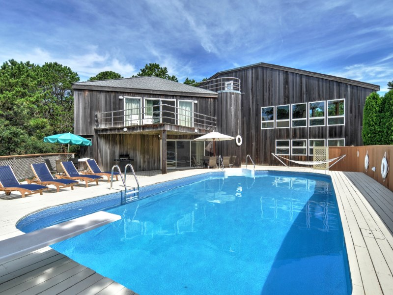 独户住宅 为 销售 在 Amagansett South 14 Shipwreck Drive Amagansett, 纽约州 11930 美国