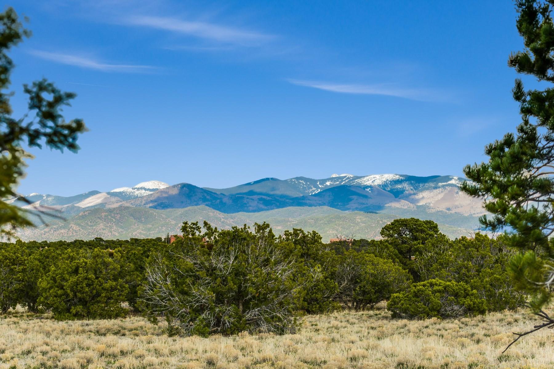 Land for Sale at Rancho Manana, 10 +- Acres Santa Fe, New Mexico, 87506 United States