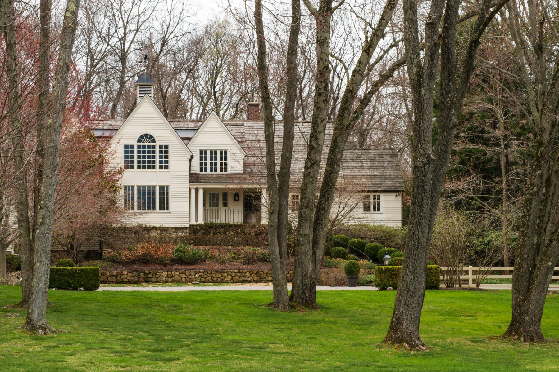 Property For Sale at Classic Country Estate