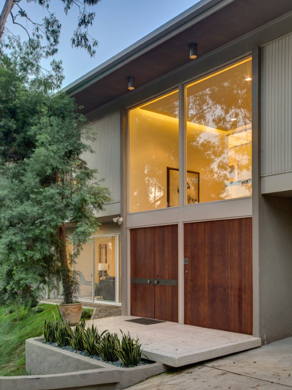 Property For Sale at Stunning Mid-Century Home