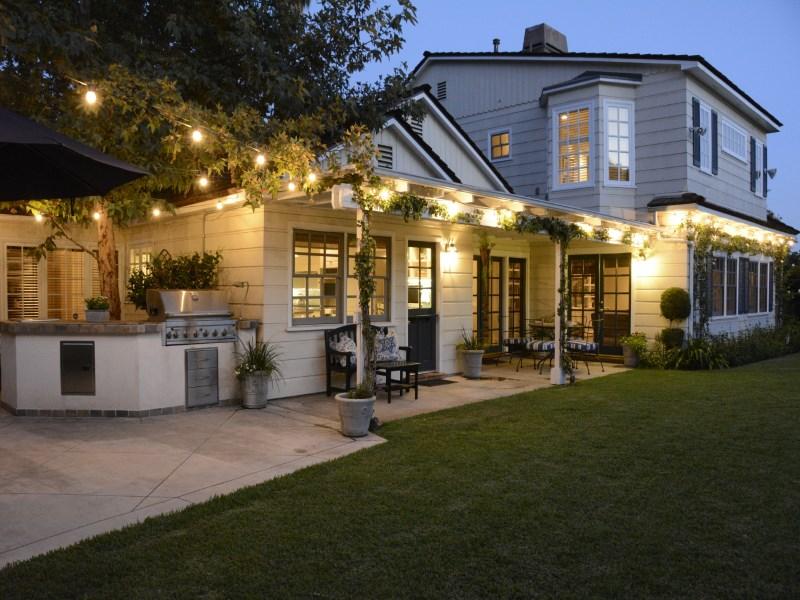 Villa per Vendita alle ore Entertainer's Delight 501 Campesina Road Arcadia, California 91007 Stati Uniti
