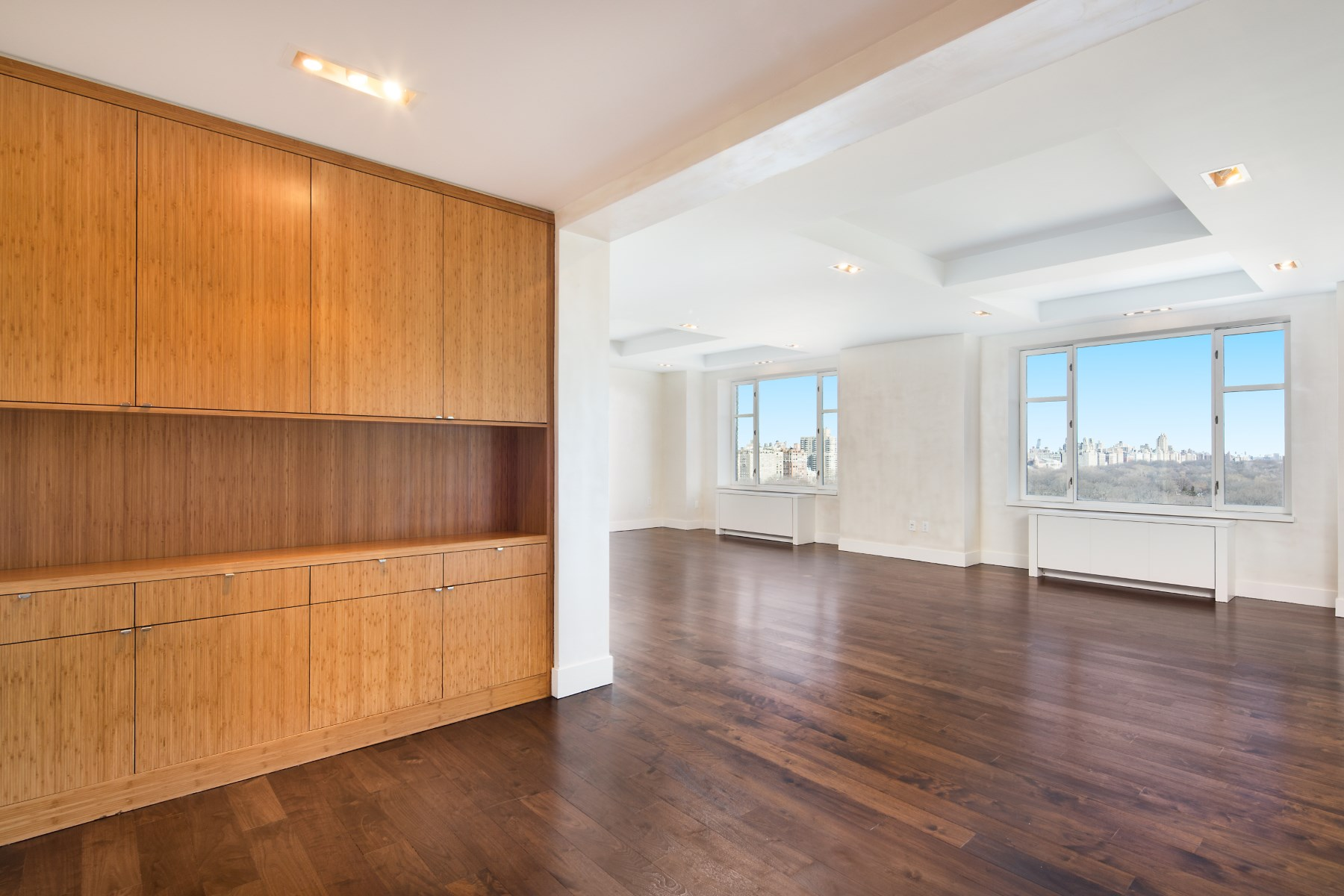 Apartment for Sale at 110 Central Park South, Apt. 18BC 110 Central Park South Apt 18BC New York, New York, 10019 United States