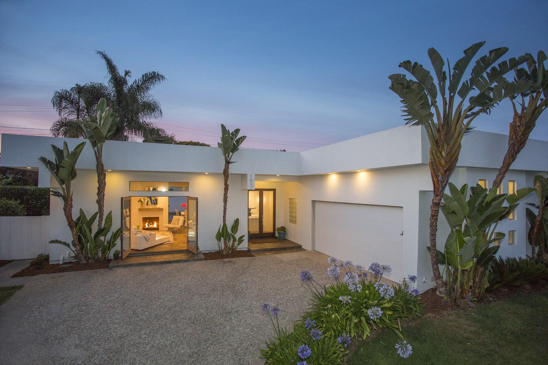 sales property at Coastal Contemporary