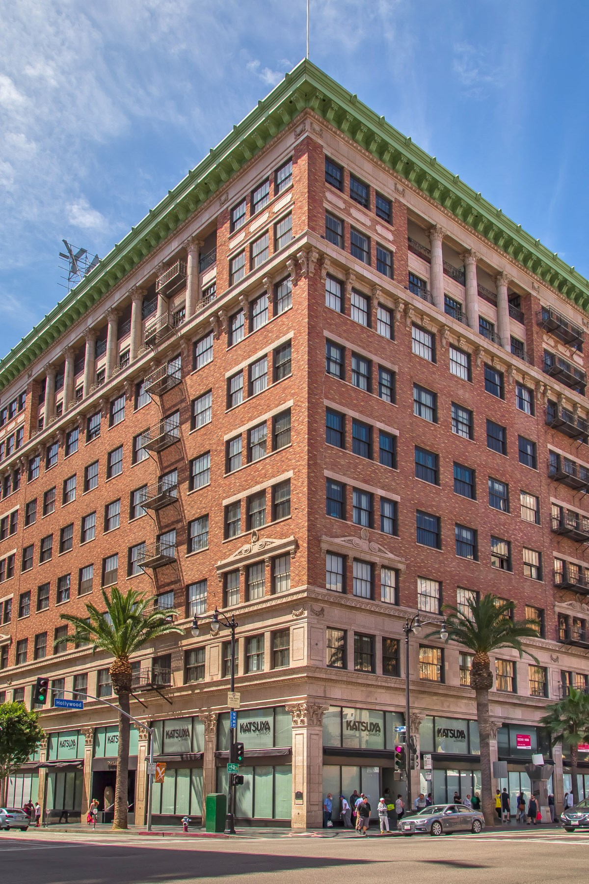 rentals property at LIVE/WORK BROADWAY HOLLYWOOD LEASE