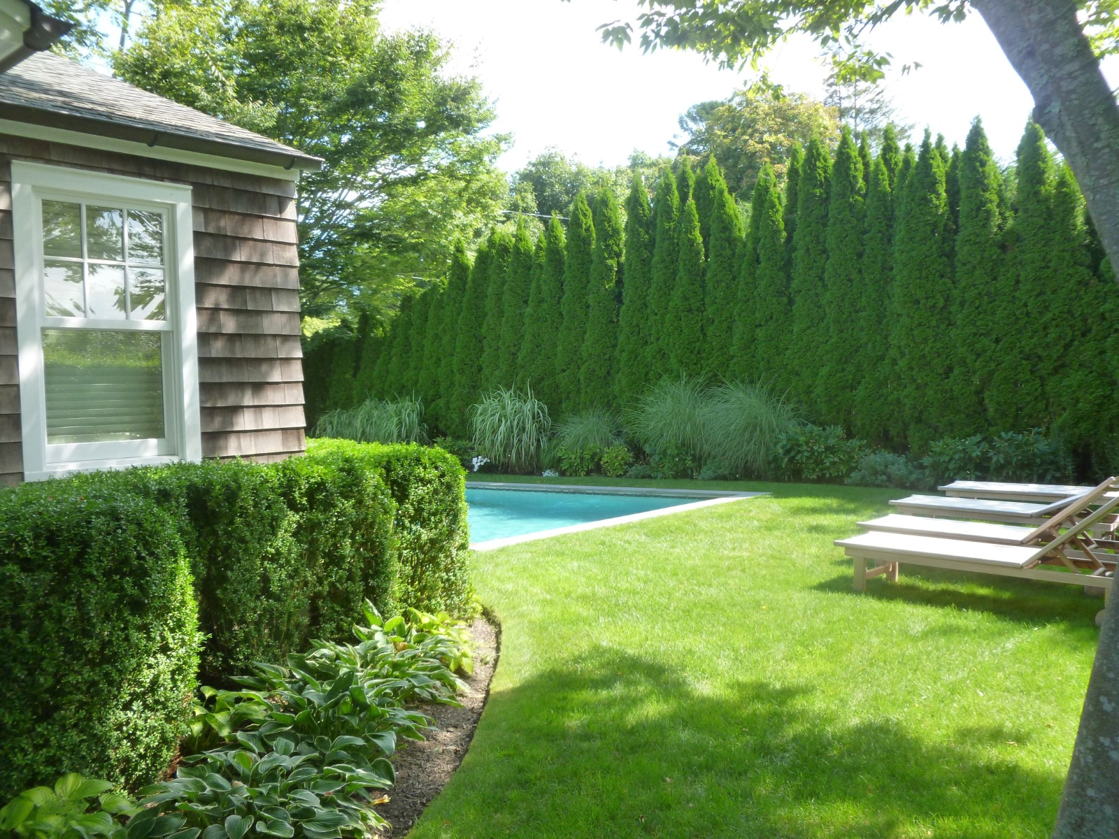 Property Of Chic East Hampton Village Cottage